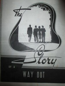 The Story of a Way Out 001
